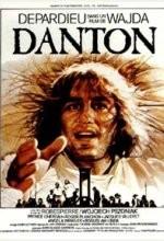 Danton (1983) afişi