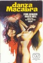 Danza Macabra (1975) afişi