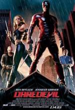 Korkusuz (2003) afişi