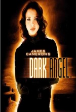 Dark Angel (2000) afişi