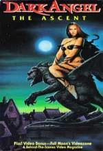 Dark Angel: The Ascent (1994) afişi
