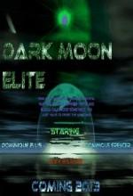 Dark Moon (2012) afişi