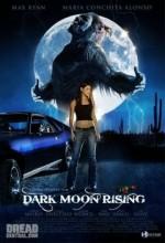 Dark Moon Rising (2009) afişi