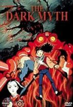 Dark Myth (1990) afişi