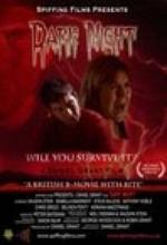 Dark Night (2006) afişi