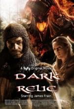 Dark Relic (2010) afişi