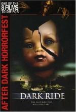 Dark Ride (2006) afişi