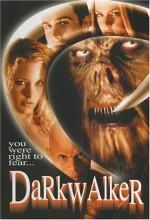 Dark Walker (2003) afişi