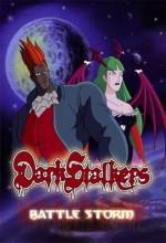 Darkstalkers (1995) afişi