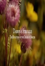 Darwin'in Mücadelesi - Doğal Seçilimin Evrimi (2009) afişi