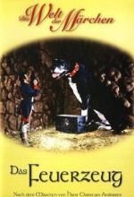 Das Feuerzeug (1958) afişi