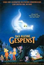 Das Kleine Gespenst (2000) afişi