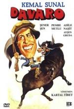 Davaro (1981) afişi