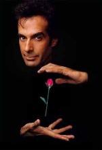 David Copperfield: 15 Years of Magic (1994) afişi