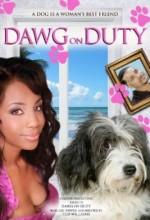 Dawg On Duty (2) afişi