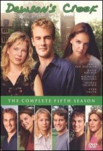Dawson's Creek Afişi