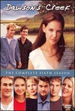 Dawson's Creek (1985) afişi