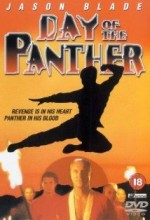 Day Of The Panther (1988) afişi