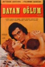 Dayan Oğlum Dayan (1974) afişi