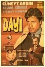 Dayı (1974) afişi