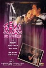 Days Of Tomorrow (1993) afişi