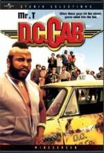 D.c. Cab (1983) afişi