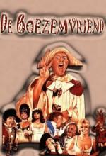 De Boezemvriend (1982) afişi