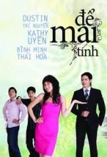 De Mai Tinh (2010) afişi