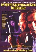 De Ratelrat (1987) afişi