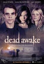 Dead Awake (2010) afişi