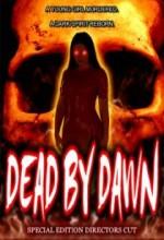 Dead By Dawn (2008) afişi