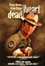 Dead Heart (1996) afişi
