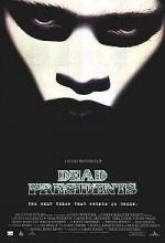 Dead Presidents (1995) afişi