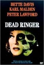 Dead Ringer (1964) afişi