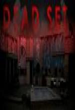 Dead Set (2008) afişi