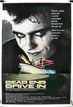 Dead-end Drive ın (1986) afişi