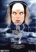 Dead ısland: Schools Out 2 (2001) afişi