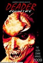 Deader Country (2009) afişi