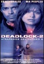 Deadlock 2 (1995) afişi