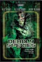 Deadly Species (2002) afişi