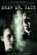 Dear Mr. Gacy (2010) afişi