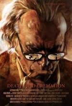 Ölmek ve Yakılmak (2010) afişi