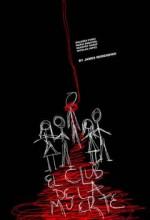 Death Club (2008) afişi