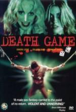 Death Game (1977) afişi