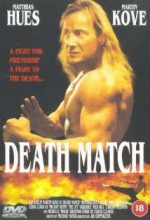 Death Match (1994) afişi