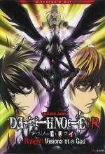 Death Note Relight (special) Afişi