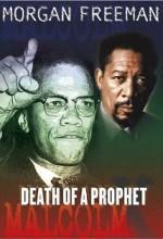 Death Of A Prophet (1981) afişi
