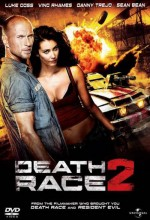 Ölüm Yarışı 2 (2010) afişi