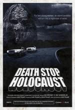 Death Stop Holocaust (2009) afişi