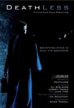 Deathless (2010) afişi